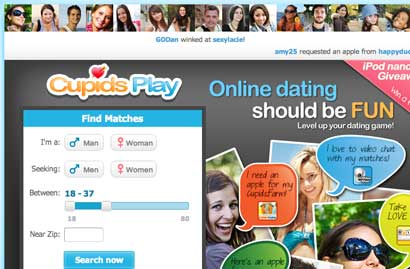 Dateolicious dating site