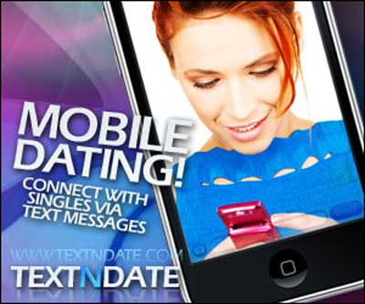 could the future of online dating be on the mobile platform?
