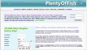 www.plentyoffish.com