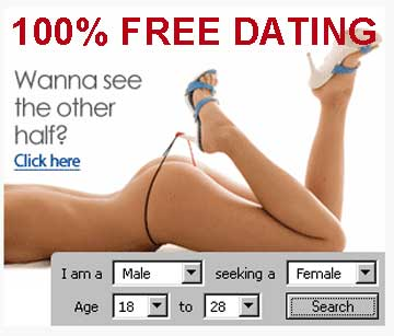 100 % free on-line dating is the way to go!