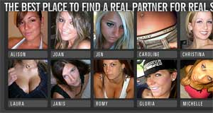 Adult dating internet site