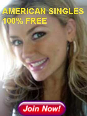 100 percent free american dating sites