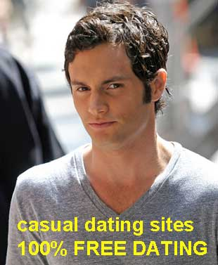 Casual dating no commitment