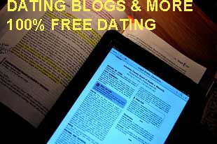 100% free dating sites usually have interesting dating blogs like jumpdates