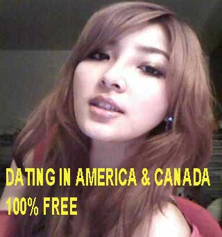 Free local dating sites in canada