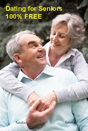 free online dating for seniors