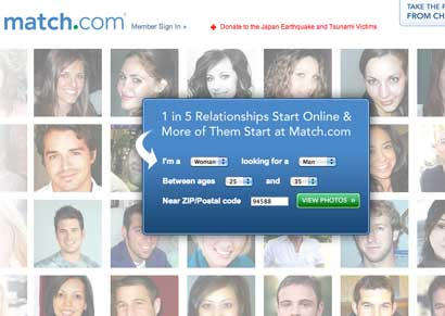 Dating sites without having to sign up