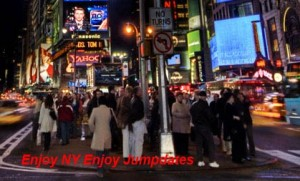 Enjoy The Beauty Of Dating In New York