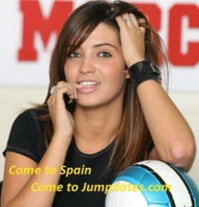 Latest Free Dating Where In Spain