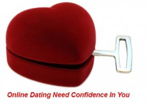 Confidence Is The Key To Online Concord Dating