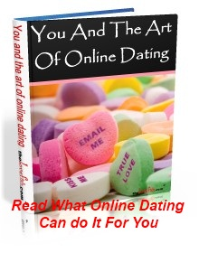 WHAT ONLINE DATING CAN DO FOR YOU
