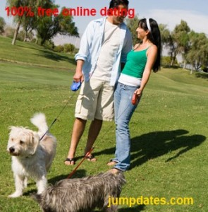 Dating site for dogs