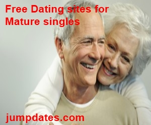 Mature dating only website
