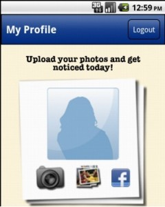 Free Mobile dating app