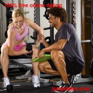 Dating site for fitness fanatics