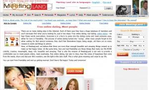 meetingland dating site Website review of meetinglandcom: seo, traffic, visitors and competitors of wwwmeetinglandcom.
