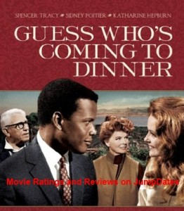 Movie Ratings and Reviews of Guess Who's Coming to Dinner