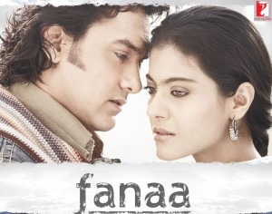 Movie Review of Fanaa