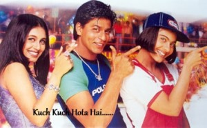 Movie Ratings and Reviews : Kuch Kuch Hota Hai