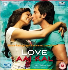 Movie review of Love Aal Kal