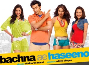 Movie Reviews and Ratings - Bachna Ae Haseeno