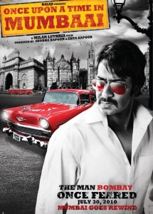 Movie reviews and Ratings of Once Upon A Time in Mumbaai
