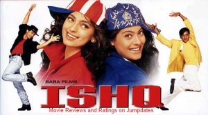 Movie Reviews and ratings Ishq