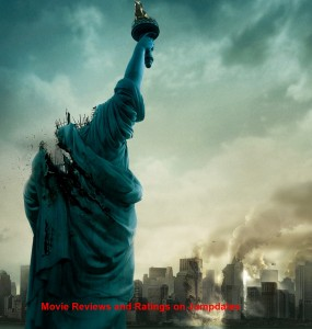 Movie reviews and Ratings of Cloverfield