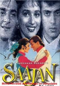 Movie Reviews and Ratings of Saajan