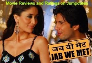 Review of Jab We Met