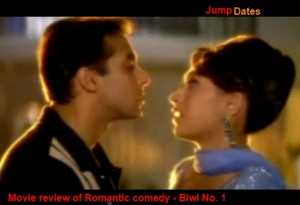 Movie review of Biwi no. 1