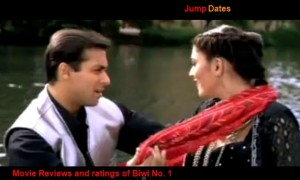 Movie reviews and ratings of Kariskma Kapoor's Biwi No. 1