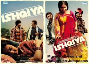 Movie Reviews and Ratings of Ishqiya