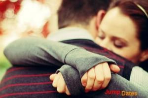 Passionate Hug Share this Valentine