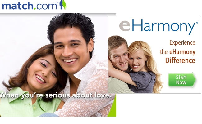 dating websites harmony