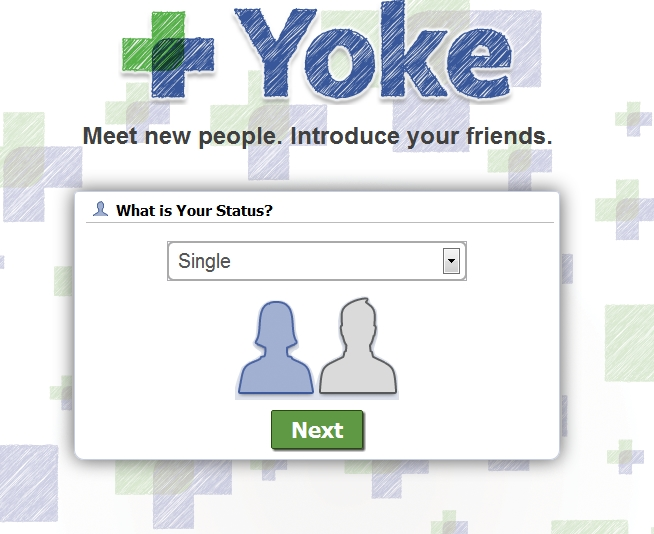 New social dating sites