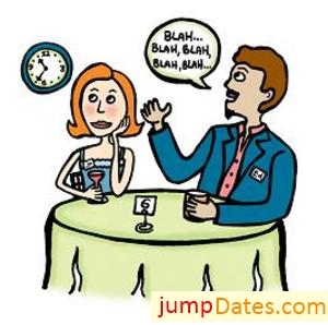 What's Your Choice…Speed Dating Show or Online Dating