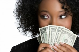 No Space for Money in Your Love Life