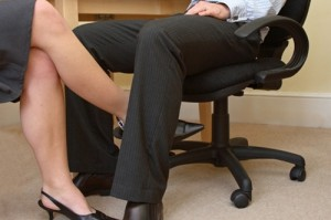 Office Dating is on the rise