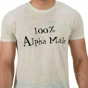 Single Females Want to Date Alpha Males