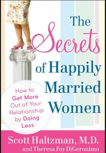the-secrets-of-happily-married-women-book-cover