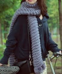 coldcomfort4 - scarf for ladies