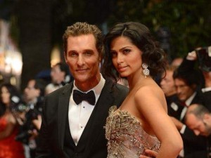 matthew-macconaughy-and-brazalian-model-camila-alves