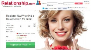 Free dating sites for relationships