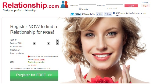 For free online dating
