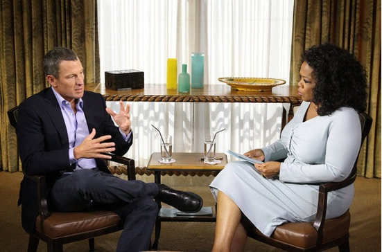 Relationship mess of Lance Armstrong