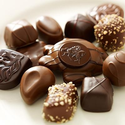 best chocolates in the world for your valentine