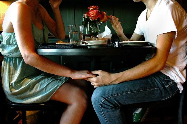 College romance: Dating places to fall in love