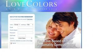 LoveColors