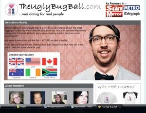 TheUglyBugBall